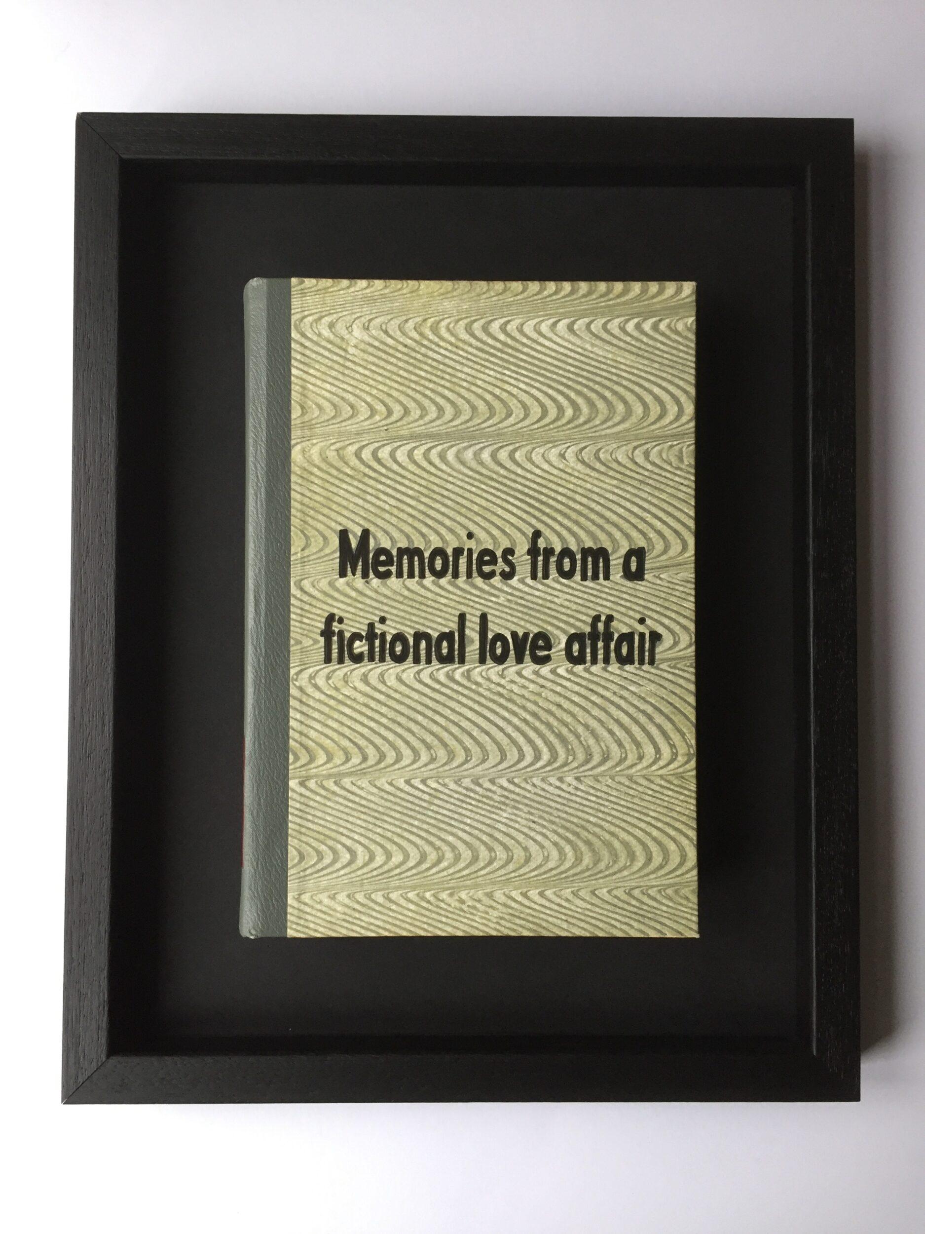 Fictional Love Affair