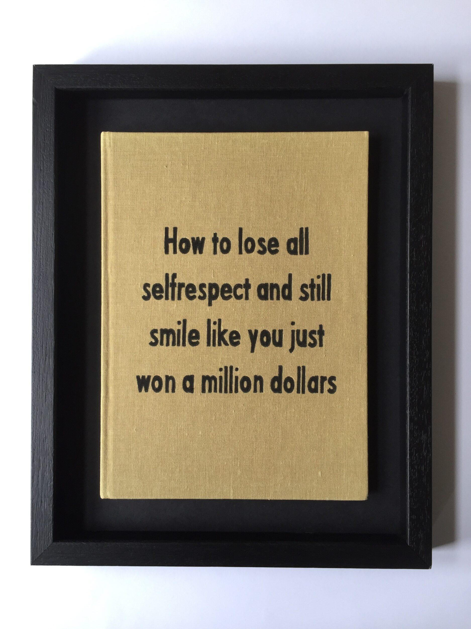 A Million Dollars
