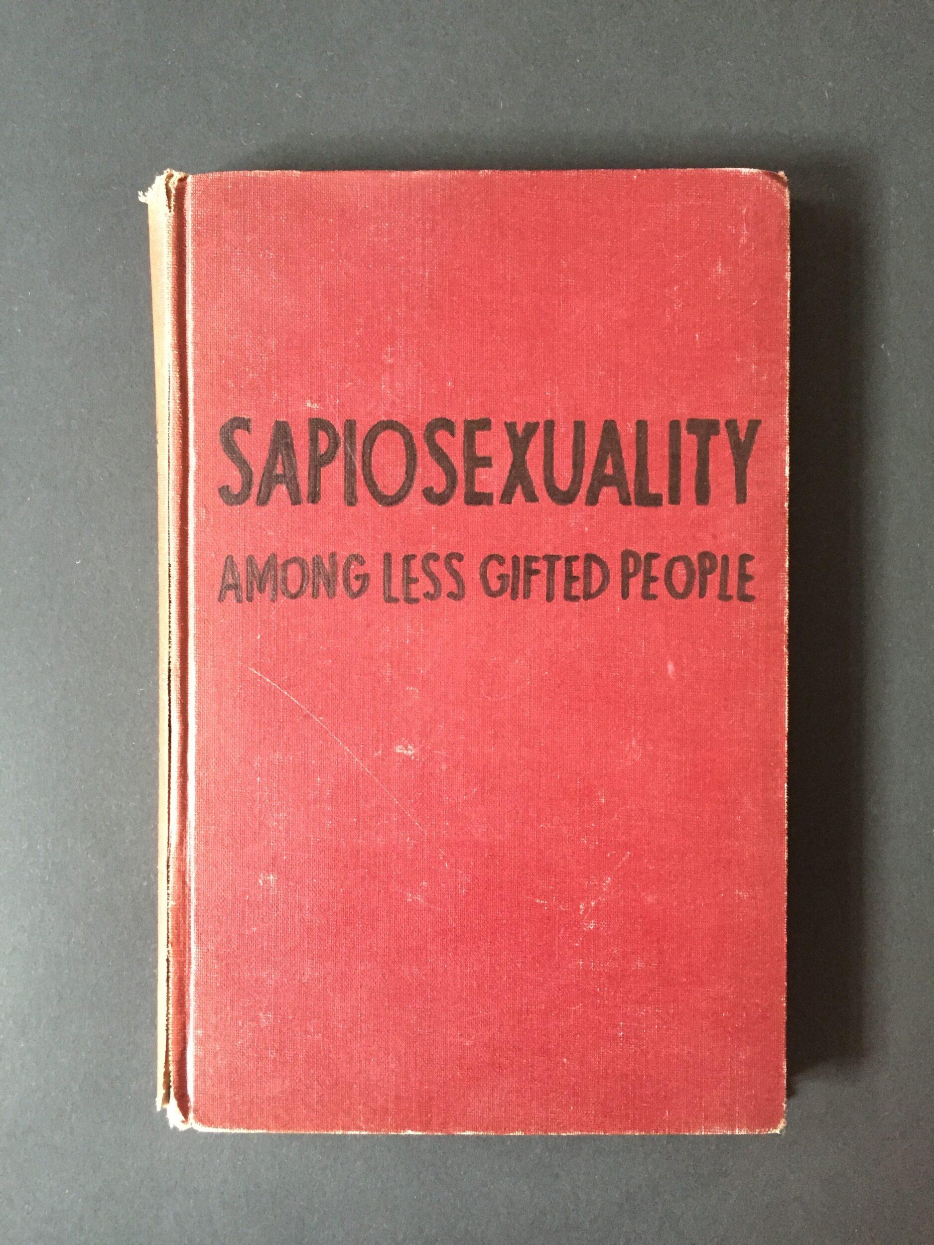 Sapiosexuality