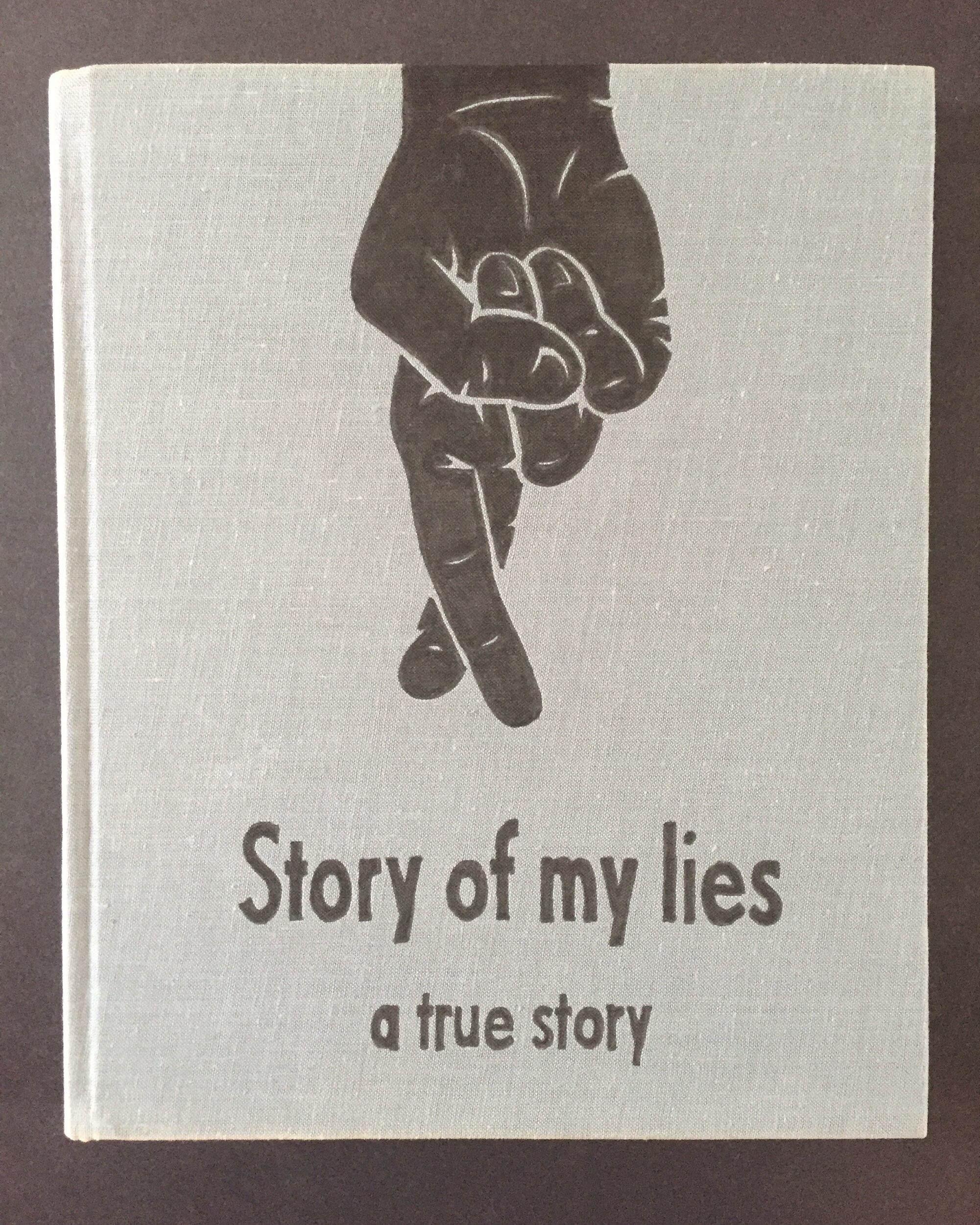 Story Of My Lies