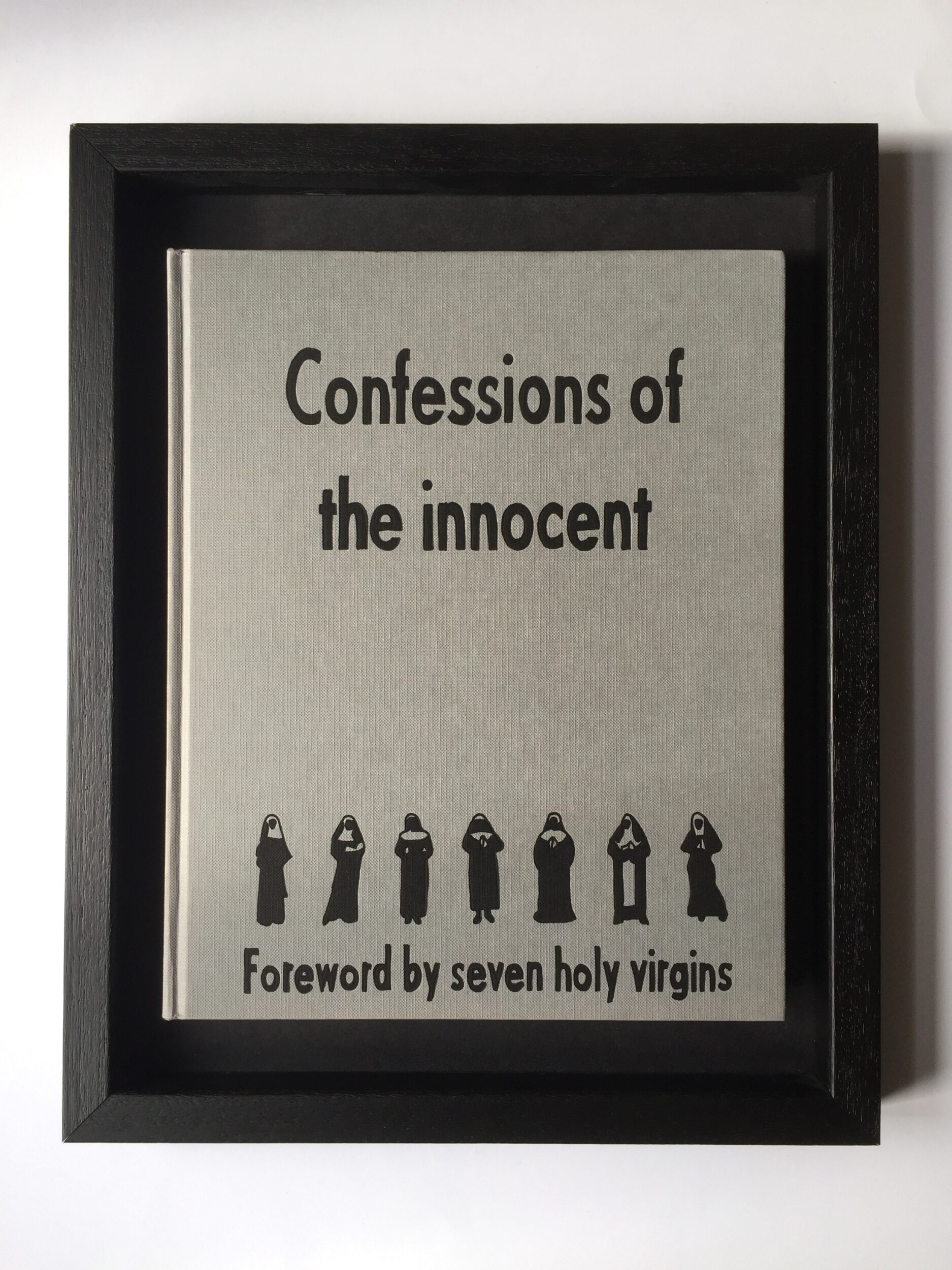 Confessions Of The Innocent