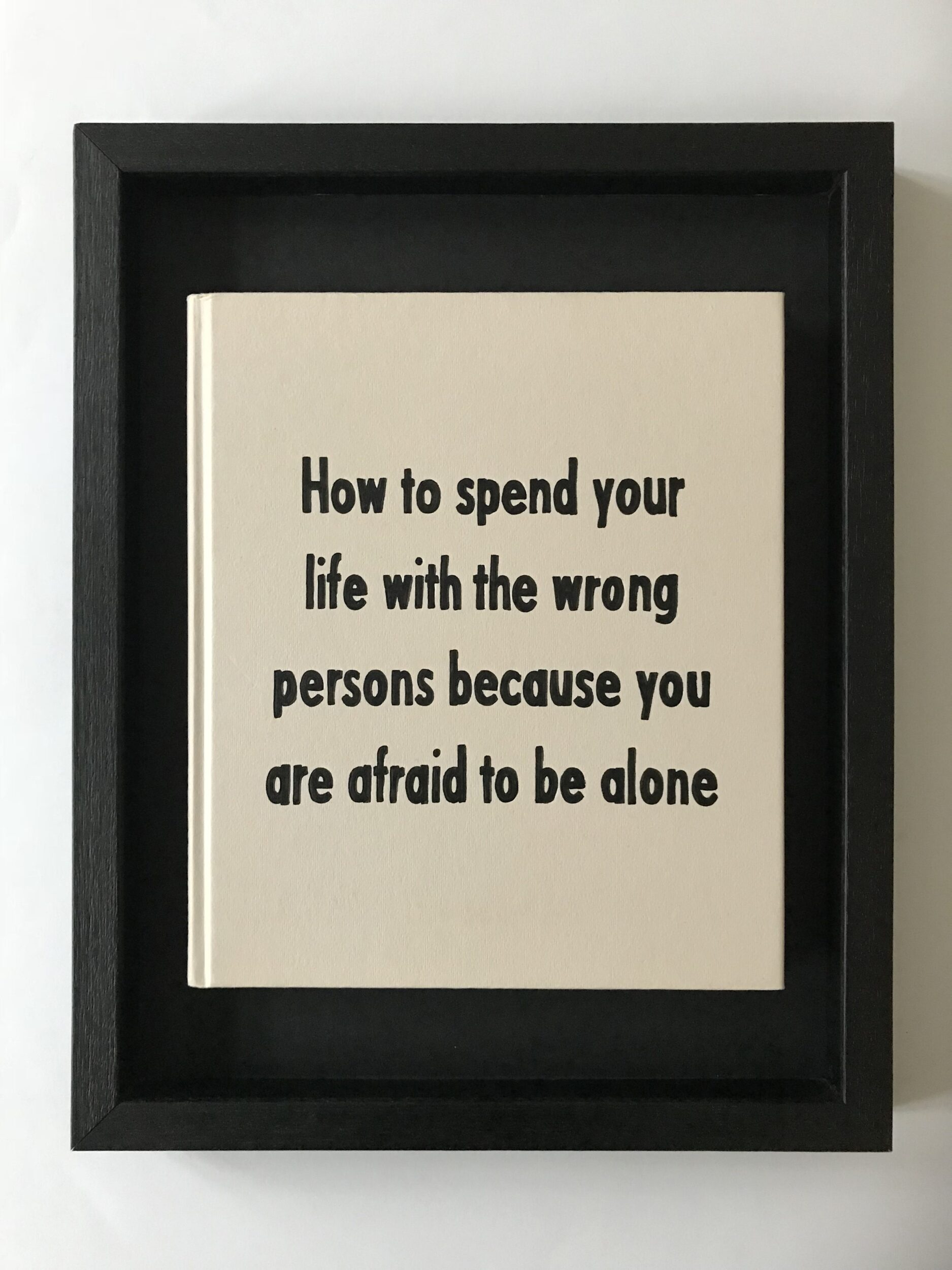 The Wrong Persons
