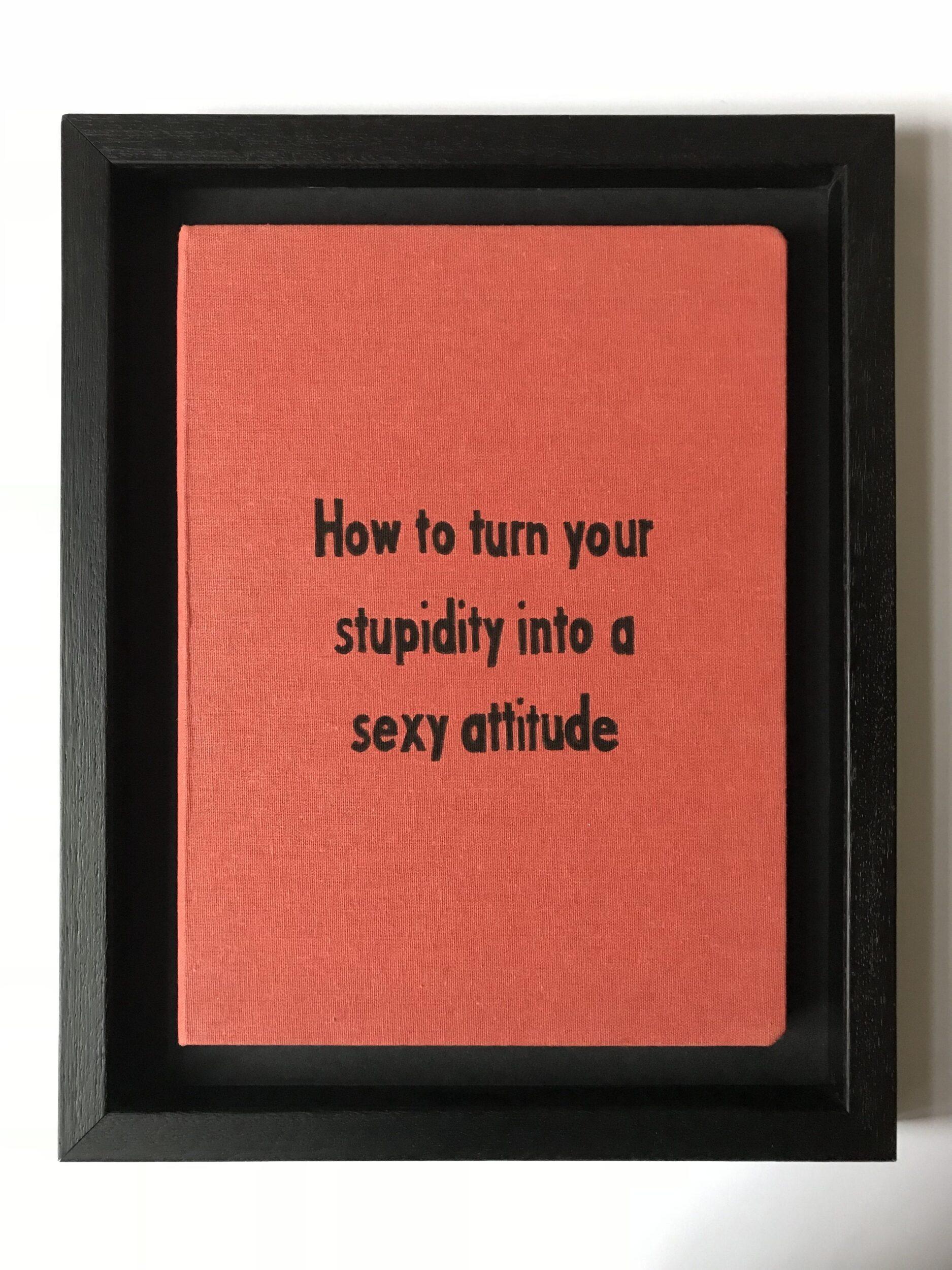 Sexy Attitude