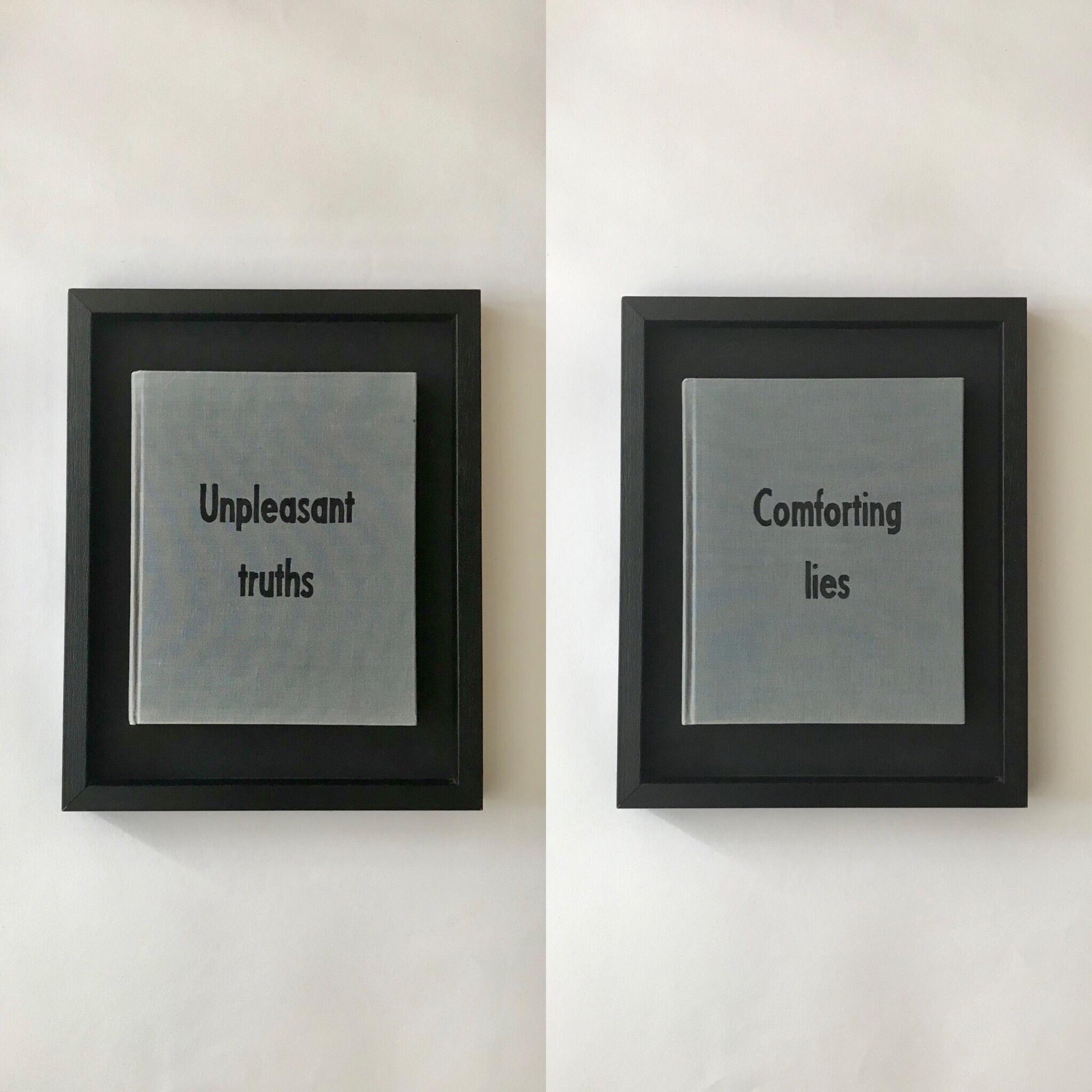 Unpleasant Truths/Comforting Lies