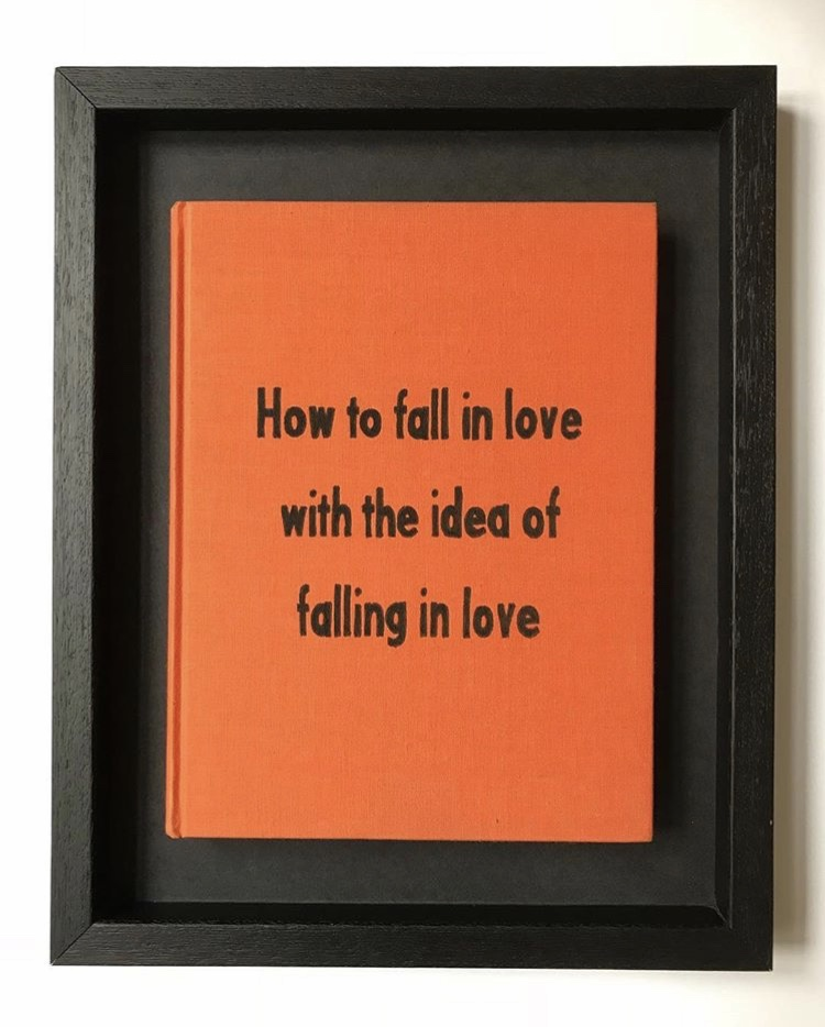The Idea Of Falling In Love