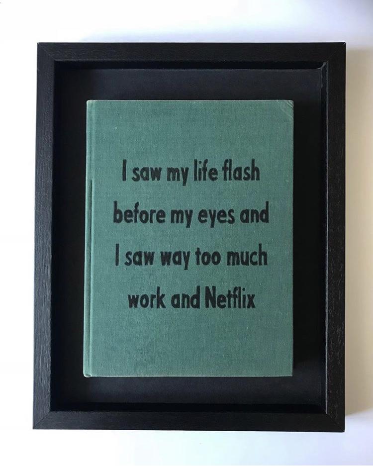 Work And Netflix