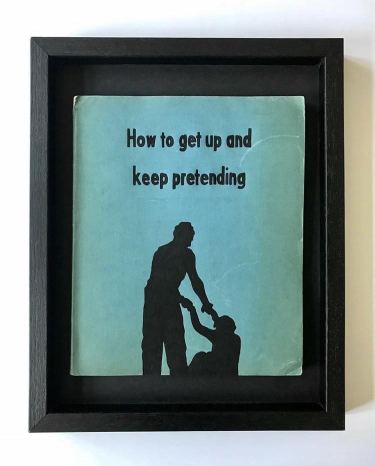 Keep Pretending